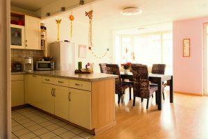 Nachbarschaftspflege – Betreutes Wohnen