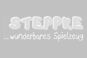 Steppke …wunderbares Spielzeug